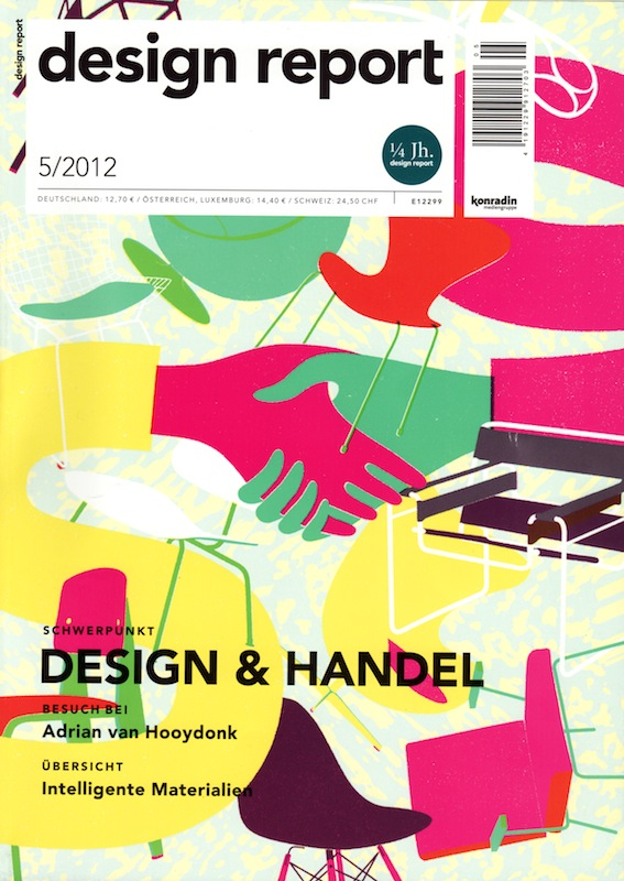 DESIGN REPORT October 2012