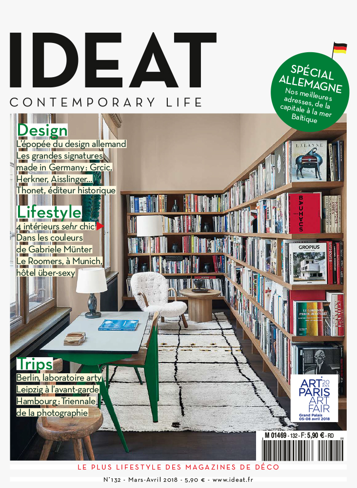 IDEAT March 2018
