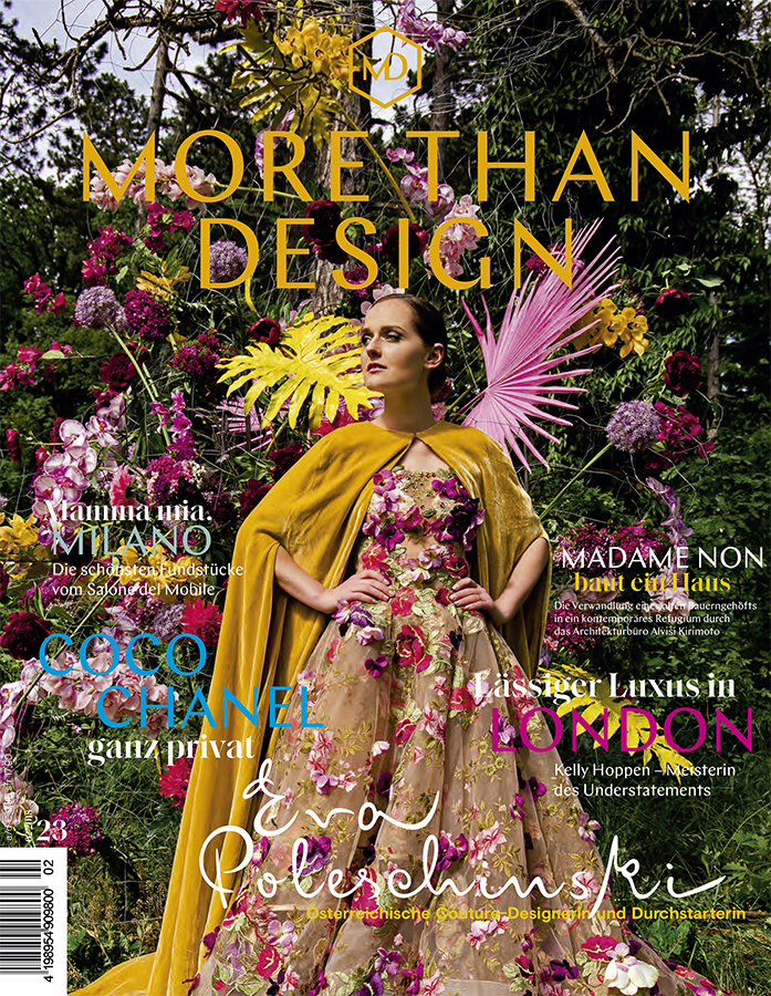 More than Design June 2018