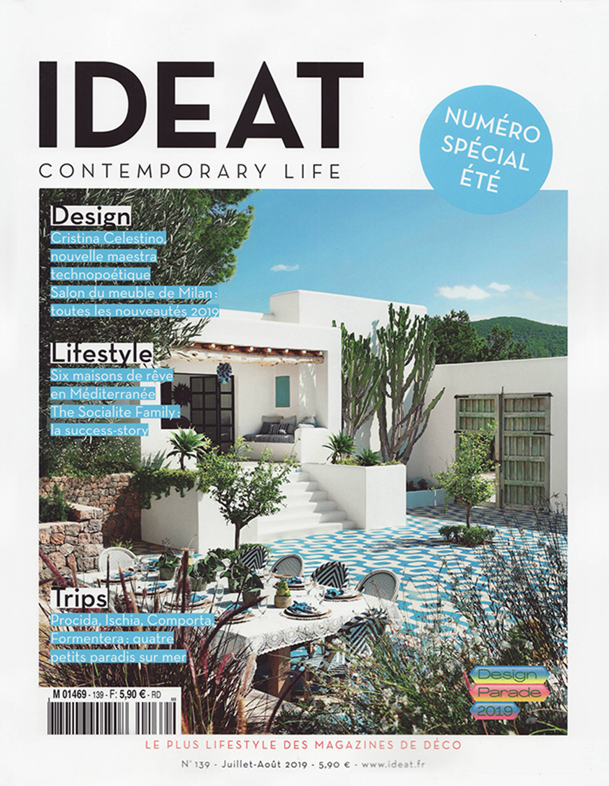 IDEAT July 2019